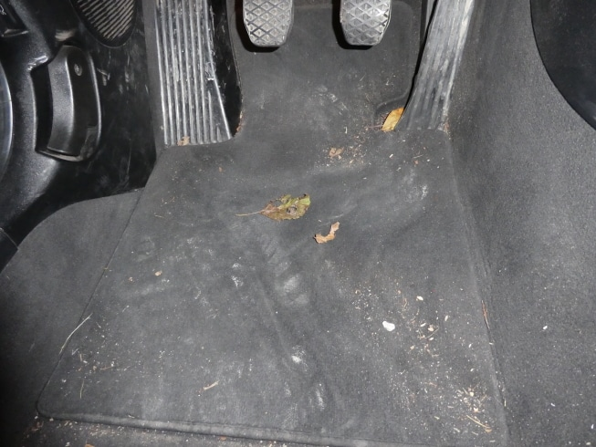 Auto Innenraum aufbereiten