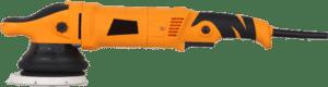 Exzenter Poliermaschine