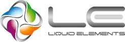 Liquid Elements Logo