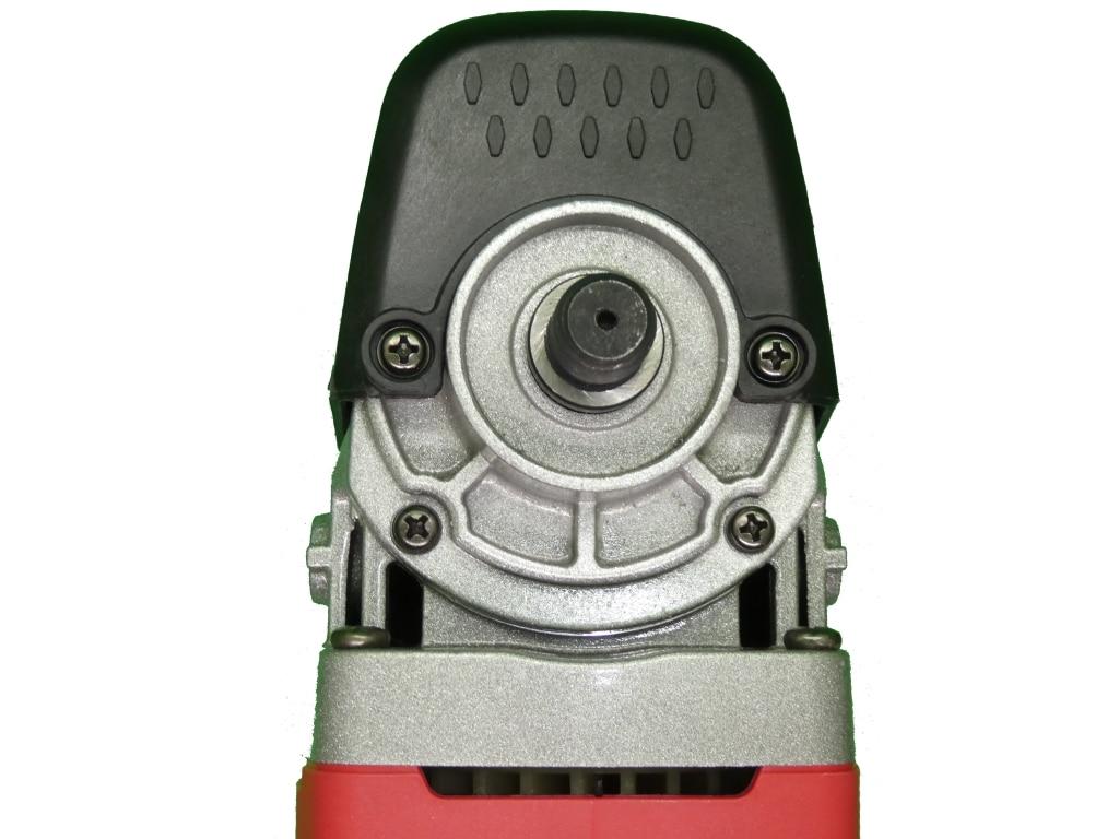 Mechanik Auto Poliermaschine